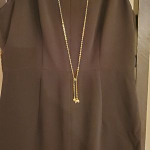 Stella and Dot Long Lariat Necklace